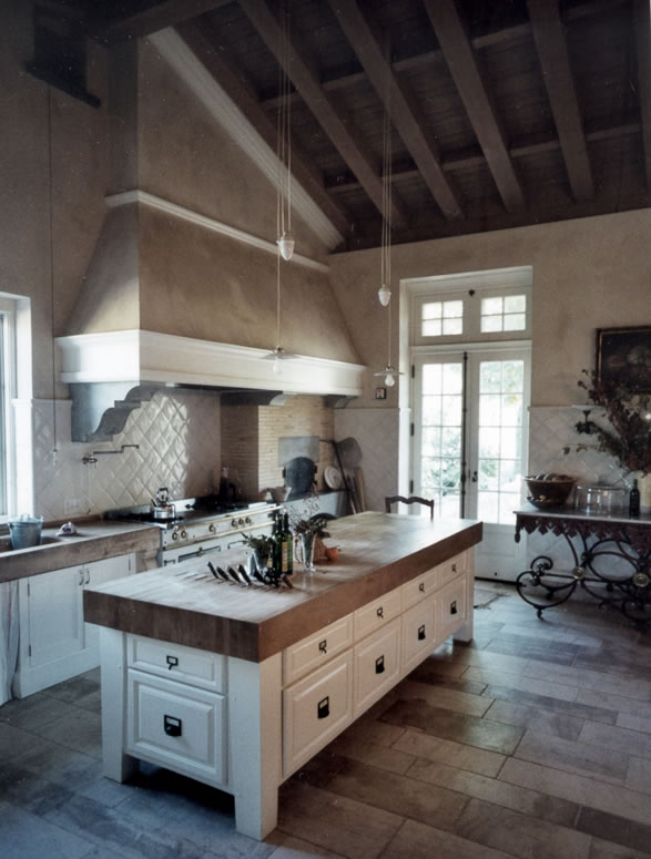 Rammed Earth House on a Produce Farm, Dry Creek Valley Sonoma County | 50 of 104