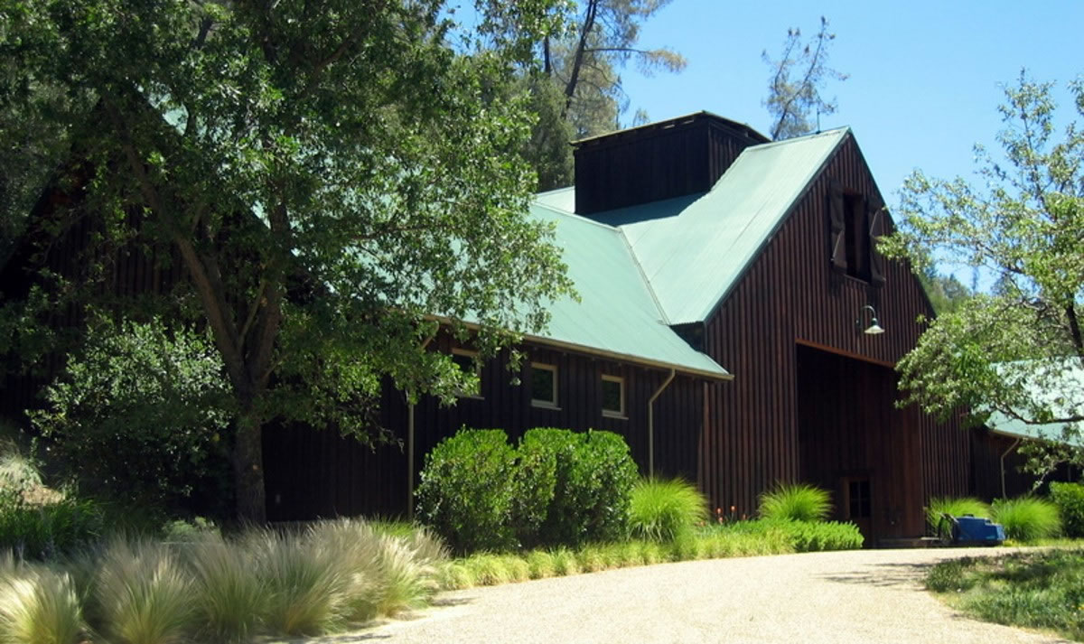 Winery and Residence, Calistoga CAI |  73 of 104