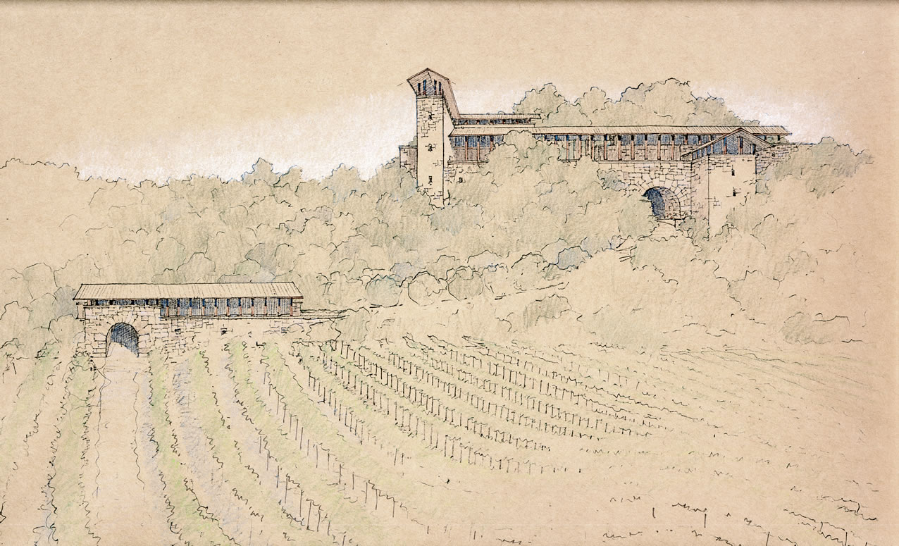 Stone Winery, Sonoma County |  30 of 104
