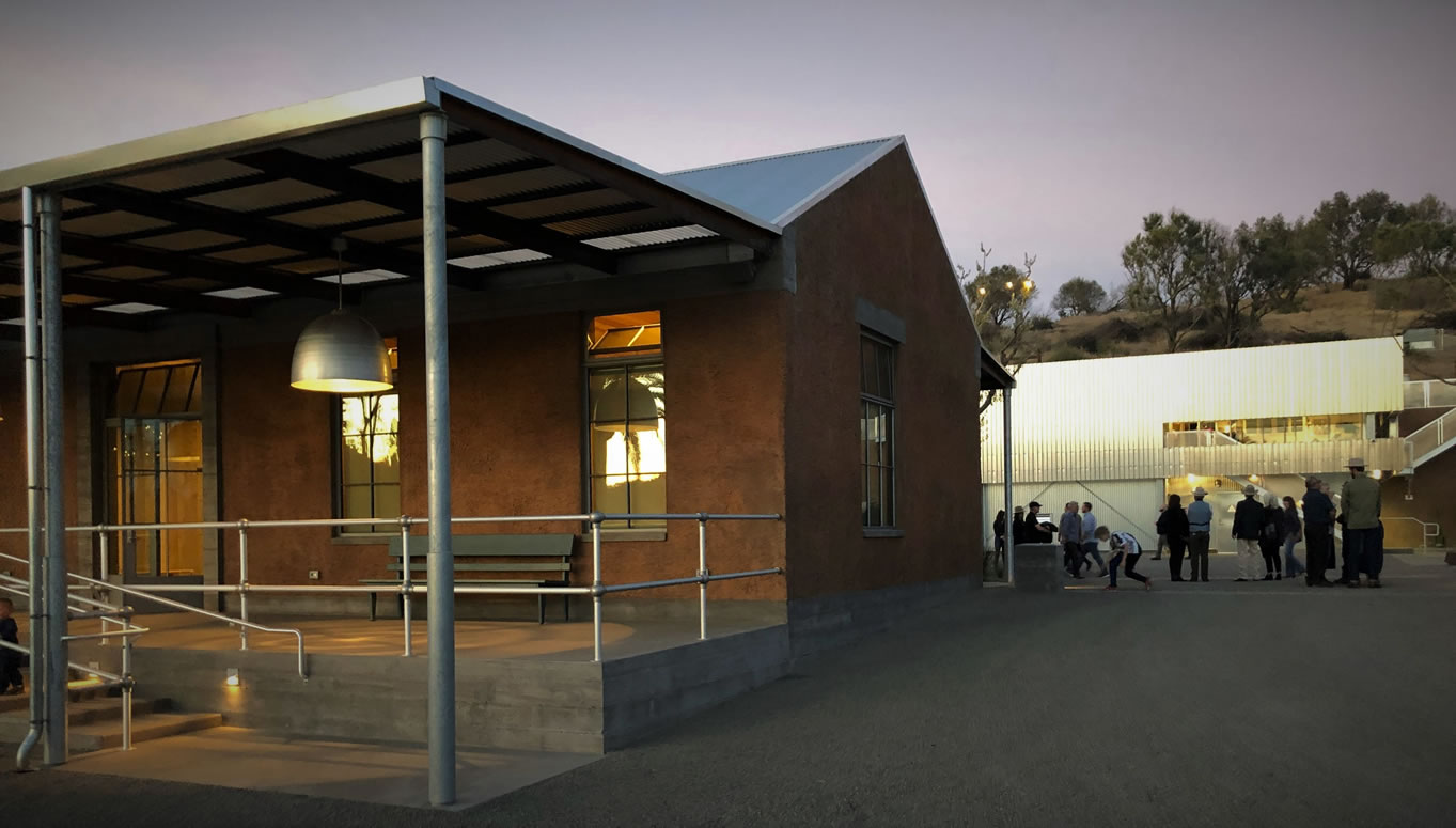 Winery Office, Napa County CA | 1 of 6