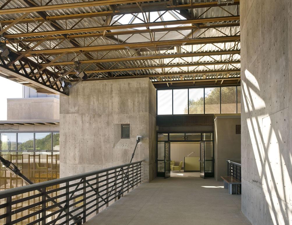 Field Biology Station, Mayacamas Mountains, Sonoma CA  | 4 of 6