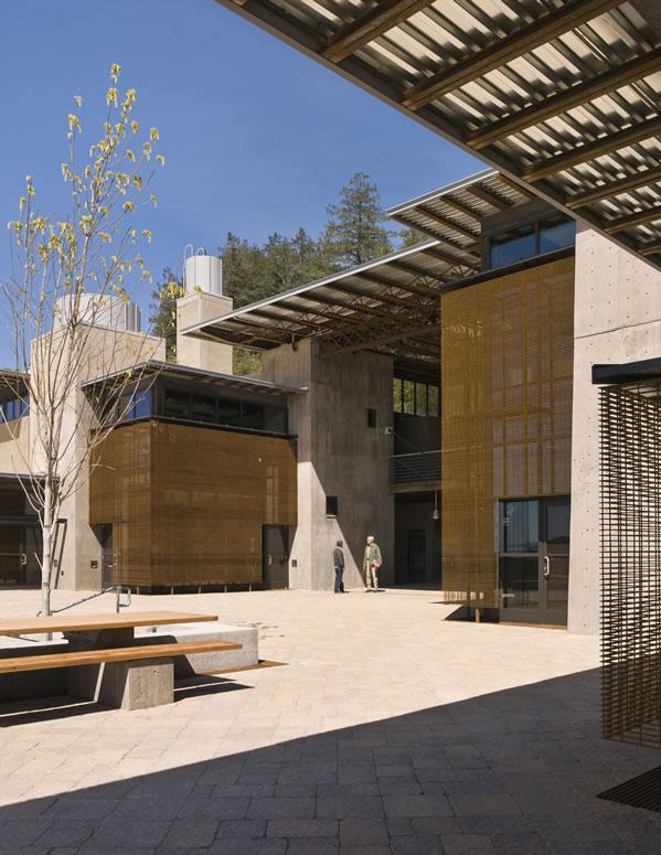 Field Biology Station, Mayacamas Mountains, Sonoma CA  | 6 of 6